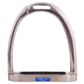 Veiligheidsbeugels Kwik-Out 12 cm