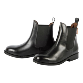 Harry horse Jodhpur leder Safety steel toe