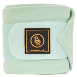 BR fleece bandages Event Cameo green