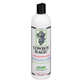 Cowboy Magic Detangler & Shine - 473 ml