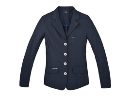 KINGSLAND Wells girls show jacket navy