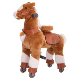 Speelgoedpaard 48 cm