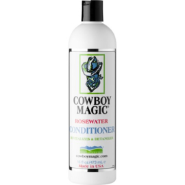 Cowboy Magic rosewater conditioner- 946 ml