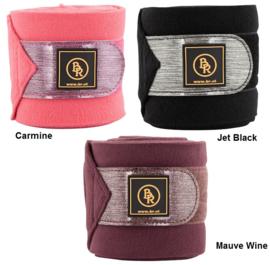 BR fleece bandages Shanna winter 2021