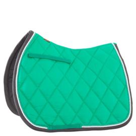 BR zadeldek Event Cooldry® veelzijdigheid of dressuur Full Emerald