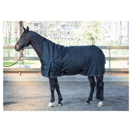 Harry horse Outdoor deken Thor 200gr highneck