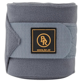 BR Fleece Bandages Grisaille