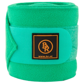 BR fleece bandages Event Emerald