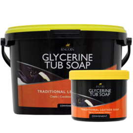 Lincoln Glycerine Tub Soap  3.5L