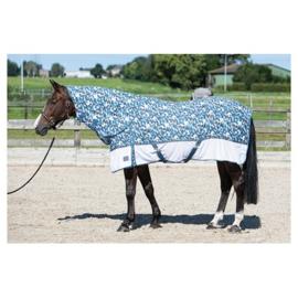 Harry horse Vliegendeken Mesh-Pro Camo