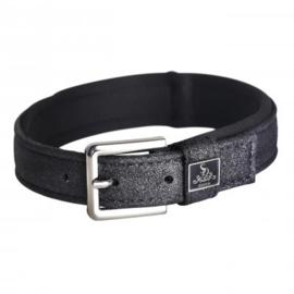 Sd design Hollywood Glamorous Dog collar midnight sparkle