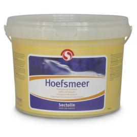 Hoefsmeer Blank 5 liter
