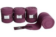 SD® GEM FLEECE BANDAGES IN  Ruby