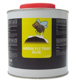 Horse Fly Trap Glue lijm dazenval 750ml