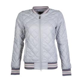 Hkm Jas -Della Sera- CM Style grijs