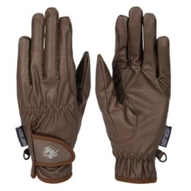 Handschoenen TopGrip Bruin