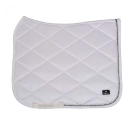 KLgail Velvet Saddle pad With Coolmax dressuur full