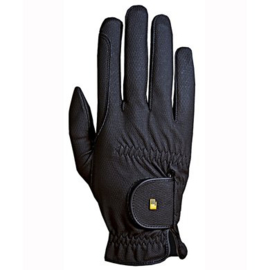 Roeckl Roeck-Grip zwart WINTER