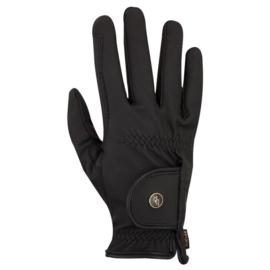 BR handschoenen Grip Pro zwart