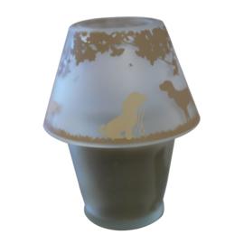 Kaarslampje