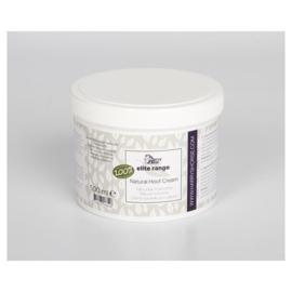 Hoefcreme Natural (500ml)
