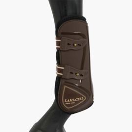 "Lamicell Tendon boots ""Elite"" bruin"