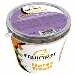 Equifirst Horse treats zoethout 1.5 kg