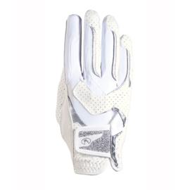 Roeckl handschoenen Lara wit