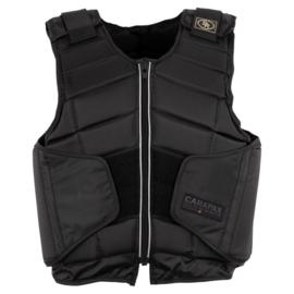 BR bodyprotector Carapax volwassenen XL