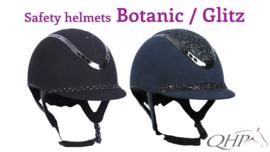 Qhp Veiligheidscap Botanic zwart