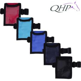 Qhp Medische fiche eventing verschillende kleuren
