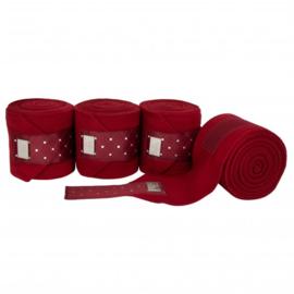 Sd design bandages I am Collection Burgunday