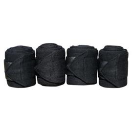 Harry horse bandages acryl 3 m., 4 st ( stalbandages )