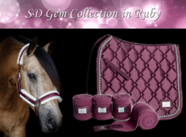 SD design halster GEM collectie Ruby   Full