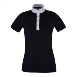 Kingsland Oliva Ladies Short Sleeve Show Shirt
