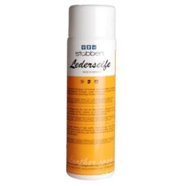 Stubben liquid leather soap 250 ml