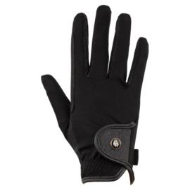BR handschoenen Royal Mesh zwart