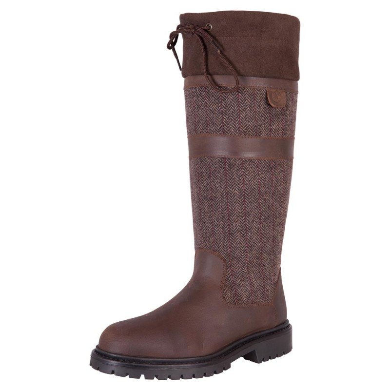 BR outdoorlaarzen Country Twill