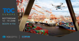 Strategic Partnership to Integrate Autonomous Drones with Automation Solutions