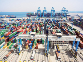 Abu Dhabi Terminal stays with CERTUS Port Automation