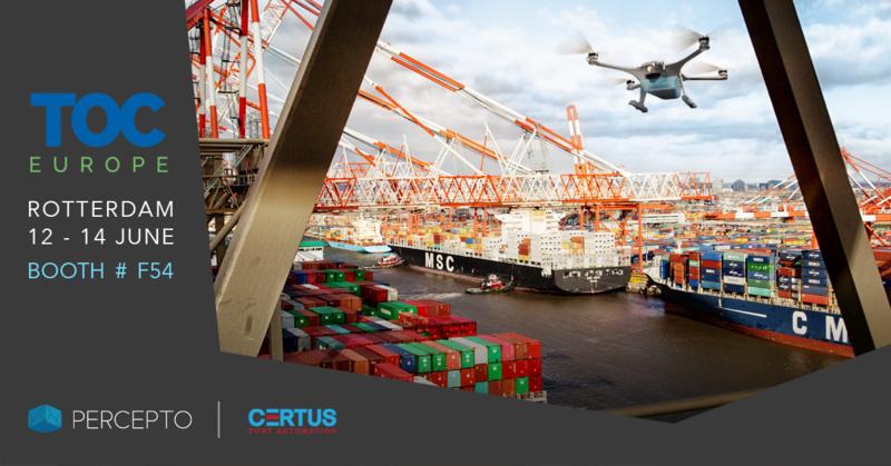 Alianza Estratégica para la Integración de Drones Autónomos con Soluciones Automatizadas
