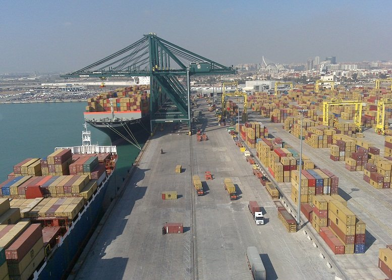MSC Terminal Valencia selects CERTUS for Gate Automation