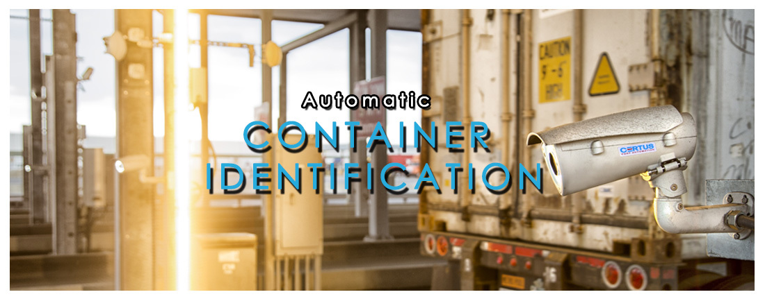 Container Identification