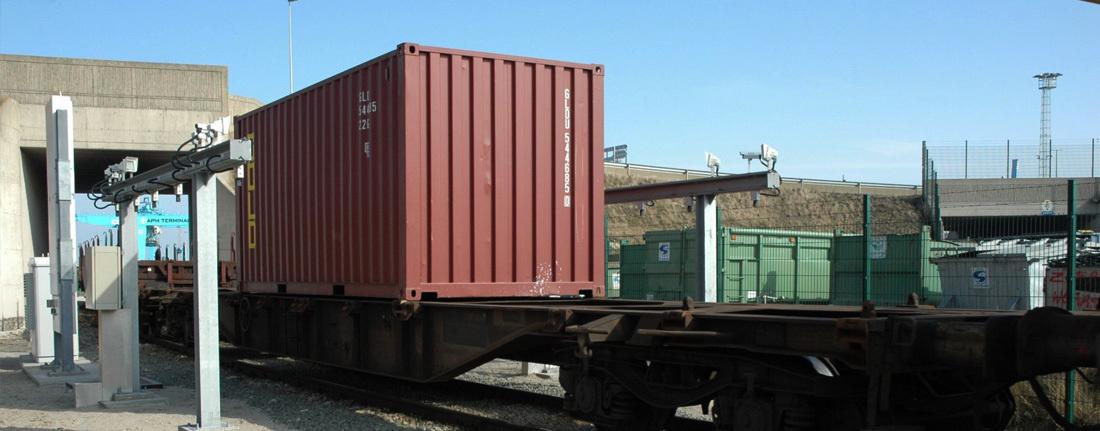 Rail OCR