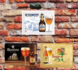 Belgische bieren voordeelset