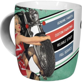 Best Garage For Motorcycles Drinkbeker.