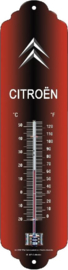Citroen LogoThermometer