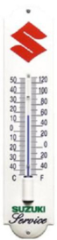 Suzuki Thermometer 6,5 x 30 cm