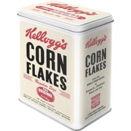 Kellogg's Cornflakes Bewaarblik