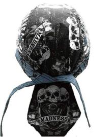 Bandana Motorhead Madness